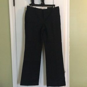 Banana Republic Martin Fit pants